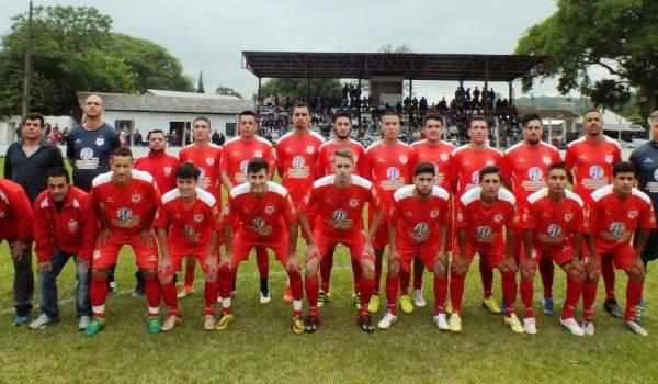 Empate em Balsa Nova classifica o Ypiranga para a final do Campolarguense