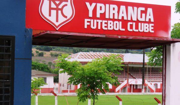 Ypiranga recebe o Corcovado na semi final do Campolarguense