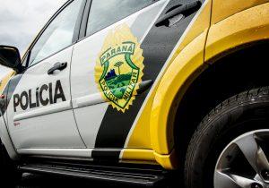 Polícia Militar cumpre mandado de prisão na Vila Rosa