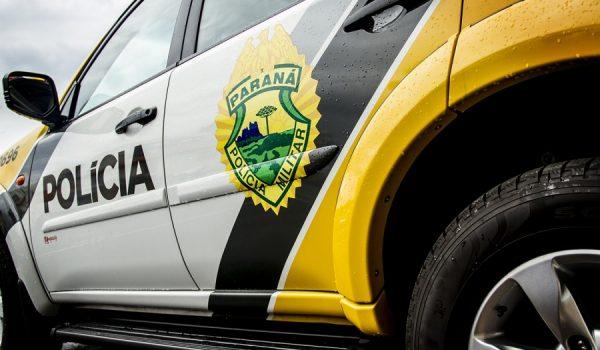 Carro furtado em Witmarsum é localizado