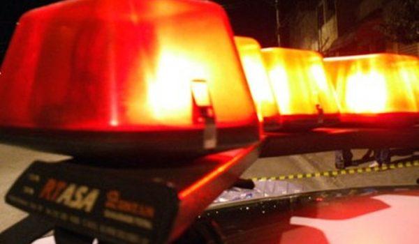 Rapaz é encontrado morto com golpes de faca no centro de Palmeira