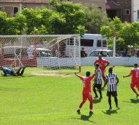 Zé Ricardo marcou de pênalti para o Ypiranga.