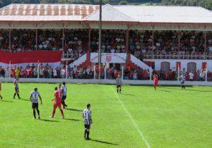 Internacional vence o Ypiranga e leva vantagem para o jogo de volta