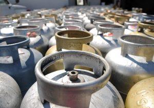 Petrobras anuncia redução de 5%no valor do gás de cozinha