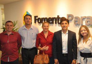 Fomento Paraná liberou mais de R$ 300 mil pelo Microcrédito para Palmeira em 2017