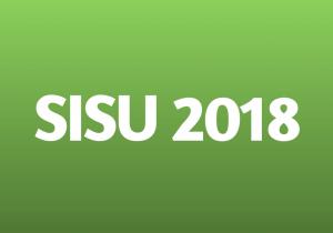 Inscrições no Sisu do segundo semestre de 2018 iniciam na terça (12)