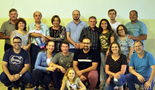 Pascom de Palmeira:O compromisso com a evangelização