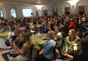 Assembleia Sicredi de Palmeira reúne 370 associados