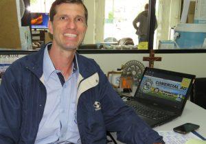 Agrônomo fala sobre início da colheita de soja