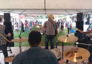 Encontro de cervejarias artesanais terá shows musicais e comidas tradicionais em Witmarsum