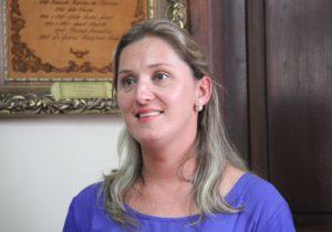 Secretária de Obras comenta a situação das estradas rurais de Palmeira