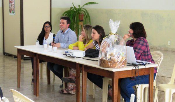 """Programa """"Melhor em Casa"""" inicia em Palmeira"""