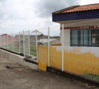 De acordo com o engenheiro responsável pela obra o muro de arrimo, apontado como o causador da infestação, não foi o problema no local