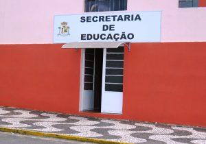 Secretaria de Educação anuncia que recesso escolar de julho será adiantado