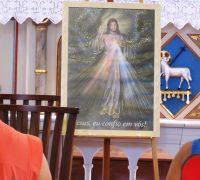 o terço da Divina Misericórdia teve início em 27 de fevereiro de 2012