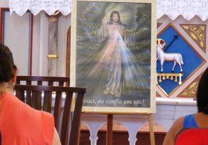 A devoção à Divina Misericórdia
