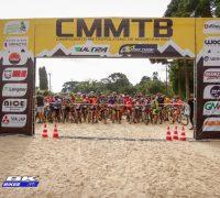 O campeonato ocorreu no domingo (11)em Campo Largo