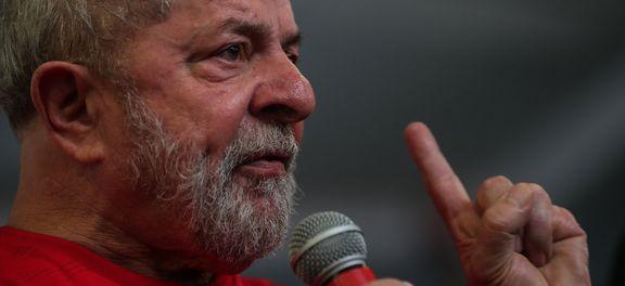 Tribunal Regional Federal nega recurso de Lula contra a condenação em 2ª instância