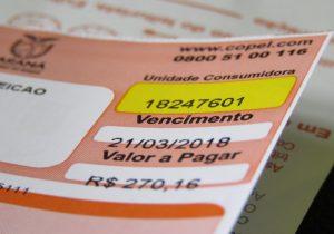 Governo do Paraná e Copel vão debater com Caixa Econômica a volta do pagamento nas lotéricas