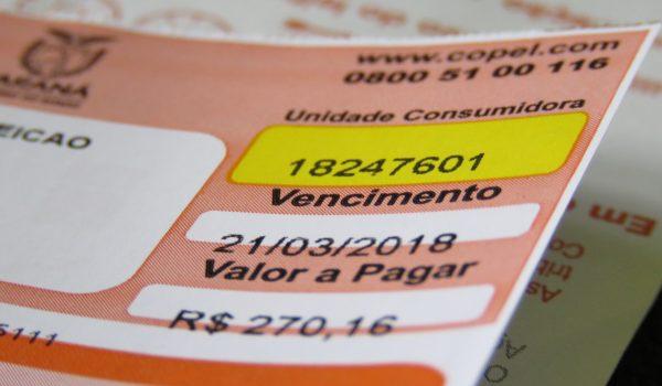 Lotéricas não aceitam mais pagamentos da Copel