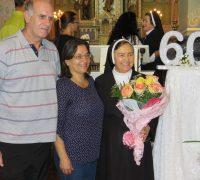 Sobrinhos da Irmã Maria José.