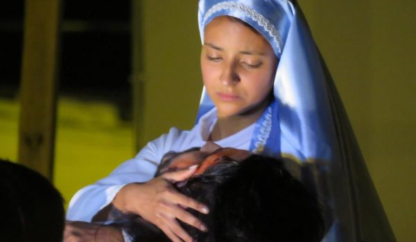 A Paixão de Cristo aos olhos de Maria