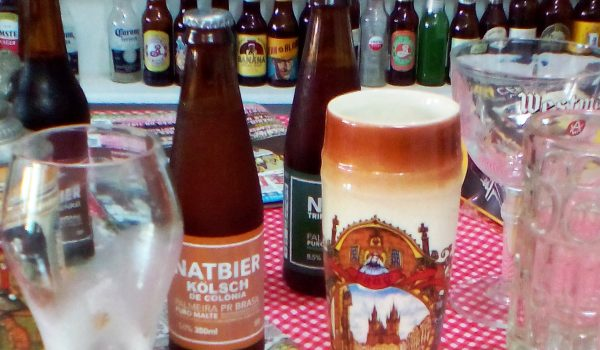 Há 16 anos no mercado, NatBier conta com 29 estilos de cerveja