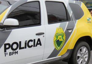 """Homem encapuzado e de posse de pistola assalta o """"Cor de Rosa"""""""