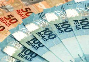 Em vigor o salário mínimo regional