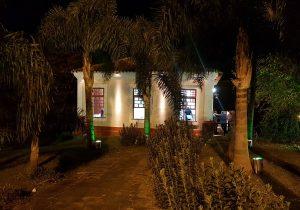 Com emenda de Aliel, Museu de Palmeira é reaberto