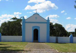 Missa neste sábado marca a reinauguração da Capela do Bom Jesus