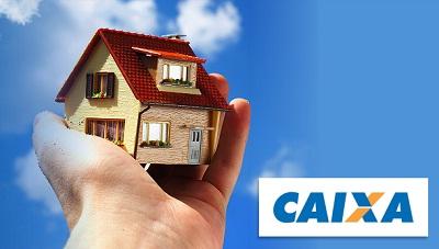 Caixa reduz juros para financiamento da casa própria