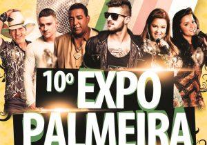 Ingressos da Expo Palmeira estão disponíveis em sete pontos de venda