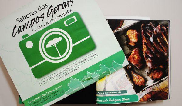 """Pão no Bafo é tema de concurso  fotográfico """"Sabores dos Campos Gerais"""""""