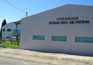 Comunidade de Fátima realiza feira de pastéis no sábado (16)
