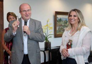 Festa religiosa é incluída no calendário de eventos do Paraná