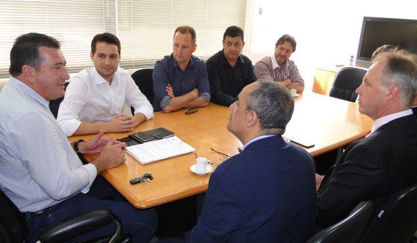 Condomínio fotovoltaico de Palmeira recebe licença de instalação do IAP