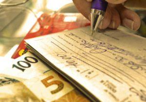 Cheques de qualquer valor passam a ser compensados em um dia útil