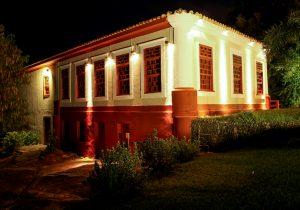 Prédio revitalizado do Museu de Palmeira será entregue nesta sexta-feira