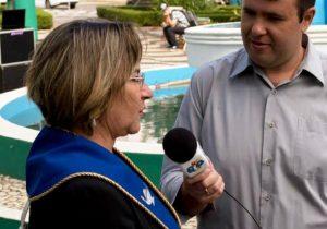 Em entrevista para Rádio Ipiranga, Chefe de Cultura anuncia novo trajeto do Desfile de 7 de abril