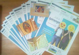 Jornal Ipiranga Edição de Maio já está disponível