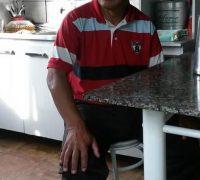 Altair Farias, de 53 anos continua desaparecido.