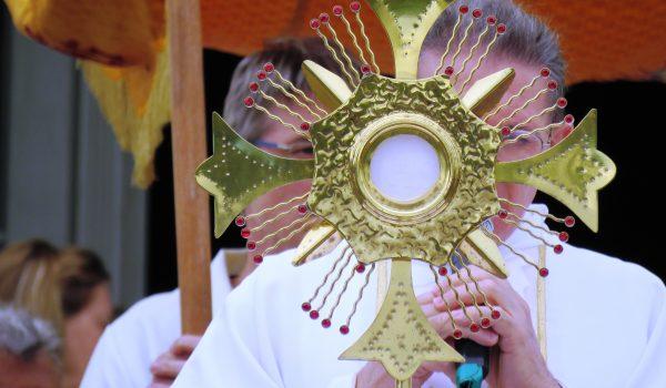 Corpus Christi solidário deste ano vai arrecadar alimentos