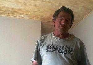 Morador do Benfica está desaparecido