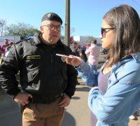 Sargento Gaio falou para Rádio Ipiranga sobre a Operação realizada nesta manhã