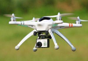 2ª Cia de Suprimento emite nota sobre drones