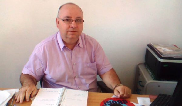 Secretário parabeniza profissionais pelo dia do Assistente Social