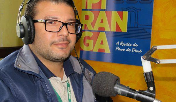 Médico veterinário alerta pecuaristas sobre campanha de aftosa