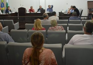 Audiência Pública sobre contrato da Sanepar delibera prazo de 60 dias para alterações no documento