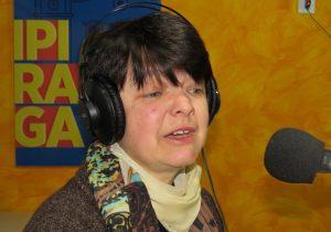 Telma Margraf fala sobre eleição da ACIP que acontece nesta segunda (28)